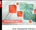 Eco Transfer Prints