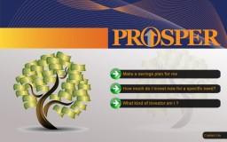 Prosper Investment Calculator