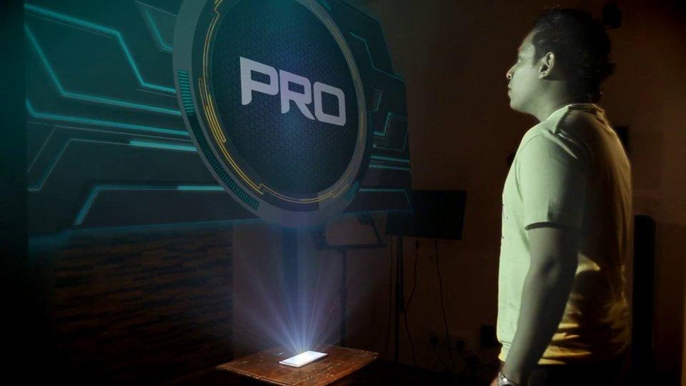 Jayaganna music video launch AV