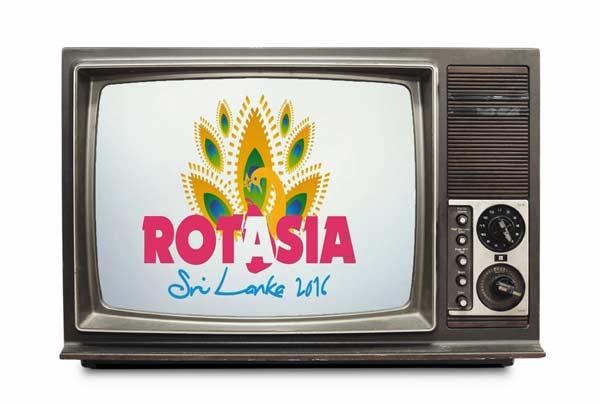 Rotasia Sri Lanka 2016 - Trailer AV
