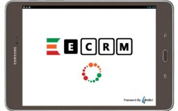 ECRM System & Mobile application