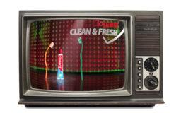 Clogard Brush & Toothpaste Bundle 3D TVC